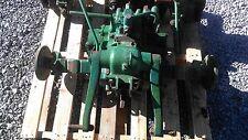 750  John  Deere 750 Lift Arms