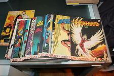 Los Comics de El Sol Casi Completa del 5 al 45