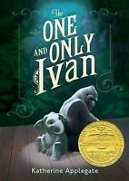 The One and Only Ivan by Applegate, Katherine