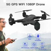 Eachine E58 WIFI FPV 2MP Camera Foldable Arm RC Drone Quadcopter Xmas Gift ☆UK
