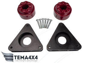Complete Lift Kit 40mm for Nissan X-Trail 2013-present