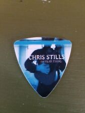 ONE 1990s Vintage DORITOS/EPIPHONE Guitar Pick - CHRIS STILLS - 100 YEAR THING