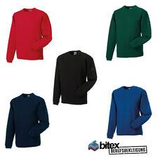 Russel Workwear Sweatshirt Pullover XS - S - M - L - XL - 3XL - 4XL Arbeitspulli