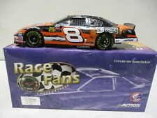 2003 Action Tony Stewart 3 Doors Down Color Chrome 1/24 10/16