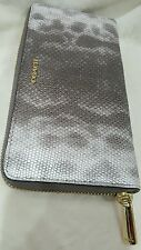 coach madison pinnacle leather wallet F51614