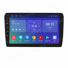 """9"""" Android 2+32G 4G LTE Car Stereo DSP GPS Nav Radio WiFi for Audi A3 2003-2013"""