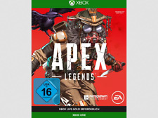 Xboy One Apex Legends Bloodhound Edition