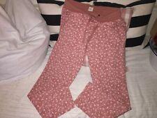 Schiesser Damen Schlafanzughose Sweathose  Jersey  38 UVP 49,95€ 158636
