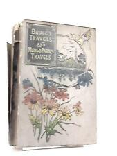 Travels and Discoveries in Abyssinia & The  Bruce & Park Book 70415