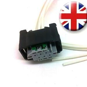 BMW Suspension Height Sensor Connector plug harness wiring PT1640