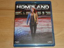 """Blu-ray """"Homeland Staffel 6"""" Nur italiänischer Ton!!!"""
