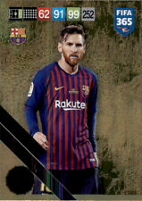 Fifa 365 Cards 2019 - Lionel Messi - Limited Edition