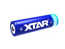 Xtar akumulator Li-ion 14500 AA R6 800mAh 3,7V z zabezpieczeniem PCB