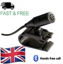 MIC FOR CAR HANDS FREE BLUETOOTH XTRONS PURE SONY ALPINE KENWOOD MICROPHONE