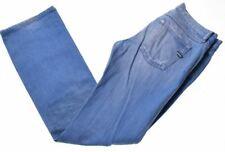 DIESEL Womens Jeans W27 L32 Blue Cotton Bootcut  JH03