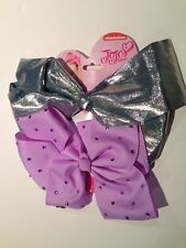 Jojo Bow Twin Pack NWT