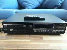 Philips CD 304 CD-Player TOP Zustand