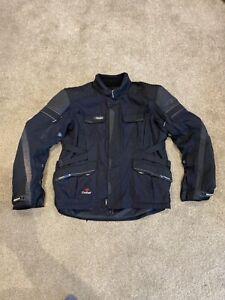 Halvarssons Prime Motorcycle Jacket  Eu 60
