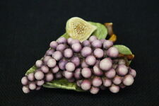 """LORD BYRON'S Harmony Garden """"GRAPES"""" Edition 1, #HG4GR, In Org. Box, 1999"""
