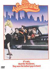 The Wanderers (DVD) Ultra Rare new York gang DVD