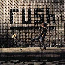 Roll The Bones [Remaster] by Rush (CD, Aug-2004, Atlantic (Label))