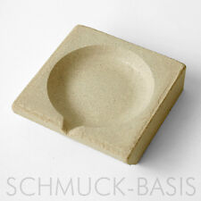 Schmelztiegel / Schmelzschale; 65 mm; Silber; Gold; Bronze, Aluminium; Zinn etc.