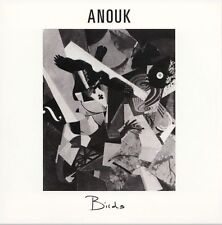 ANOUK Birds Stardust | New CD Single cardsleeve | Neuware Eurovision Songcontest