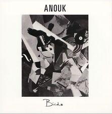 ANOUK Birds Stardust | New CD Single cardsleeve | Neuware Eurovision Songcontest
