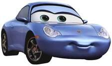 Walt Disney Pixar Studios CARS SALLY Hot Porsche Window Cling Decal Sticker -NEW