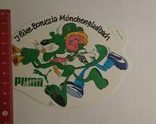 Aufkleber/Sticker: Puma i like Borussia Mönchengladbach (231116128)