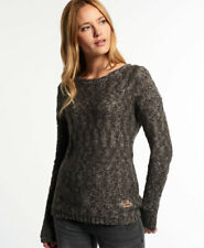 Superdry Womens Super Icarus Knit Jumper
