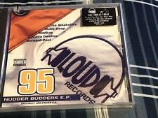 Loud 95 Nudder Budders [EP] (CD, PA NEW FREE SHIPPNG