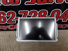 2014 Ford Fiesta Touch Screen Info Display Screen Part C1BT-14F239-CK