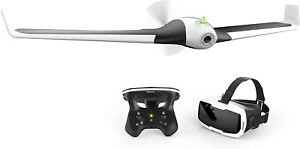 Parrot Disco FPV Drone NEW + Protective Kit And Winglets!