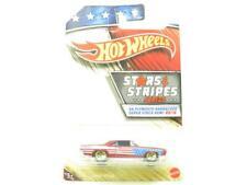Hot Wheels Stars et Bandes Séries 10 Voiture Set 1 64 Gjw63