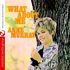 What About Me - Anne Murray (2013, CD NIEUW) CD-R