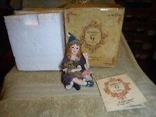 Yesterday's Child 3568 Felicity Bennington Toot Sweet