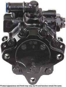 Power Steering Pump Cardone 21-5146 Reman