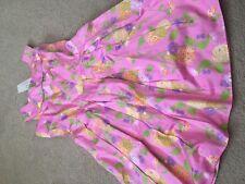 American Girl Pink Flower Sundress 8 - Fresh Garden - Nwt
