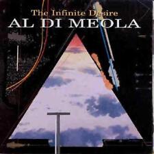 Dimeola Al - The Infinite Desire NEW CD