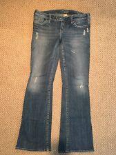 W31 x L33 Silver Tuesday Jeans
