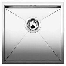 BLANCO Z STYLE 400 IFU STAINLESS STEEL SINK, INSET OR UNDERMOUNT