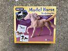 New NIB Retired Breyer Horse Activity Set #4113 Model Sculpting Craft Kit