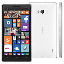 Nokia Lumia 930 - 32GB - White Unlocked Windows Phone Good Conditions