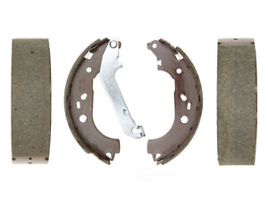 Drum Brake Shoe-RTX Brake Shoes Rear IDEAL S974 fits 10-13 Ford Transit Connect