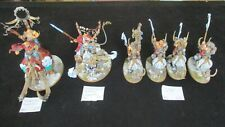 Ogre Ogors Mawtribes Very well painted Warhammer Age of Sigmar: AOS #CR1