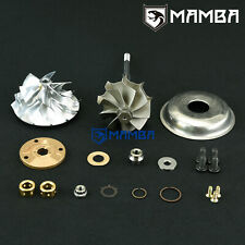 330 Hp Upgrade Mercedes A2700902580 Turbo Repair Kit Amp Billet Amp Turbine Wheel
