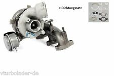 Turbolader Seat Leon 1.9 TDI Motor: BLS  1896 ccm  77 Kw 03G253019K