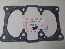 NOS OEM Honda CB250 CL350 Cylinder Head Cover Gasket 12395-286-000