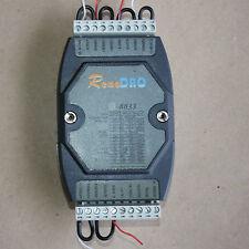 RemoDAQ R-8033 three channel RTD data acquisition analog input module